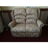 M/M Munks from Huthwaite - New Newark sofa in Pembroke fabric