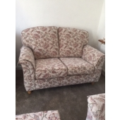 Mrs Day from Jacksdale - New Winston sofa in Somerset fabric