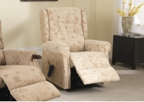 CHESTER ELECTRIC RECLINER