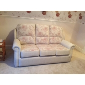Mrs Hartley from Sutton in Ashfield - New Stretford sofa in Maidavale fabric