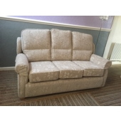 Mrs P from Sutton in Ashfield - New Stretford sofa in Montanna fabric