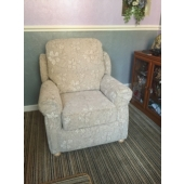 Mrs P from Sutton in Ashfield - New Stretford chair in Montanna fabric