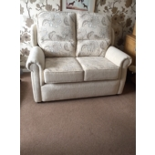 M/M Spiller from Market Warsop - New Stretford sofa in Maidavale fabric