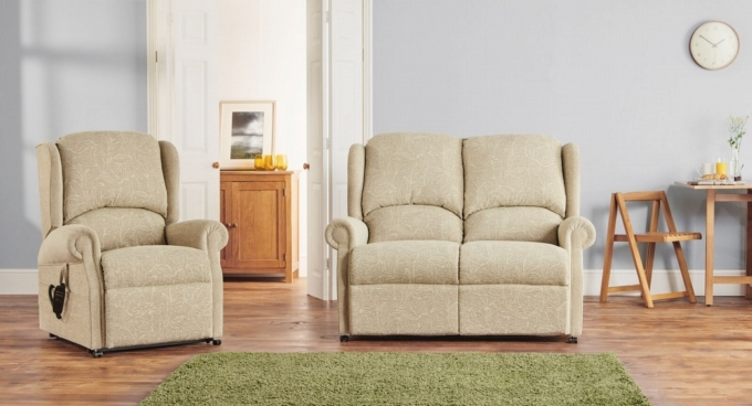 LINBY ELECTRIC RECLINER